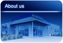 About us, Nuritech
